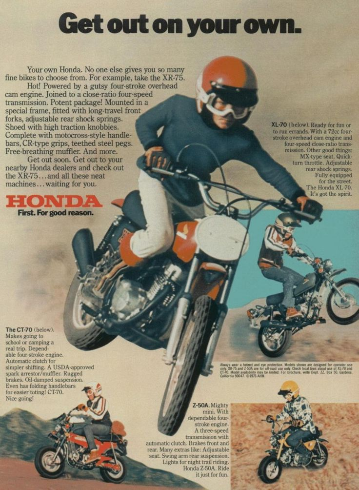 Pin Honda Xl 250 On Pinterest On 1970 Honda 70 Wiring Diagram