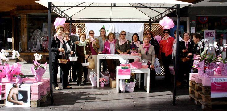 El programa de detección de cáncer de mama ha atendido a unas 18.500 mujeres en la provincia - Detalles - Voces de Cuenca