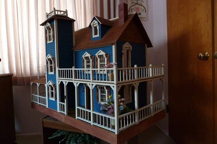 17 Best Images About Doll Houses On Pinterest Books For