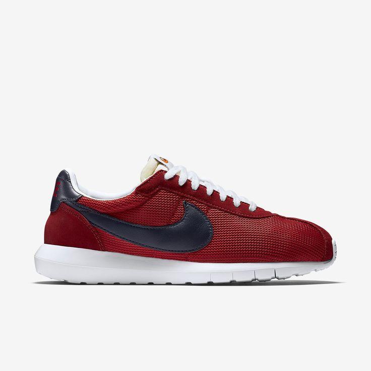 Nike Free Run 2/0 De Câble De Soudage Rouge