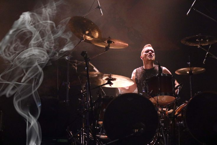 Jo Nunez is the former drummer for the melodic death metal band Nightrage and the Belgian Metal band Suicide Of Demons.