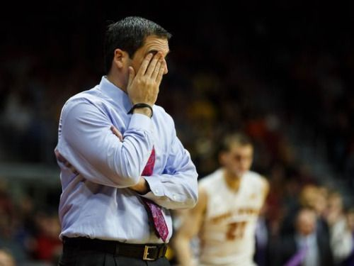 OU basketball: Iowa State topples No. 1-ranked Sooners... #IowaStateBasketball: OU basketball: Iowa State topples No.… #IowaStateBasketball