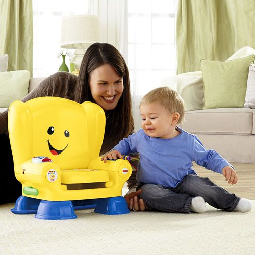 such a great learning toy for babies! via @themamamaven