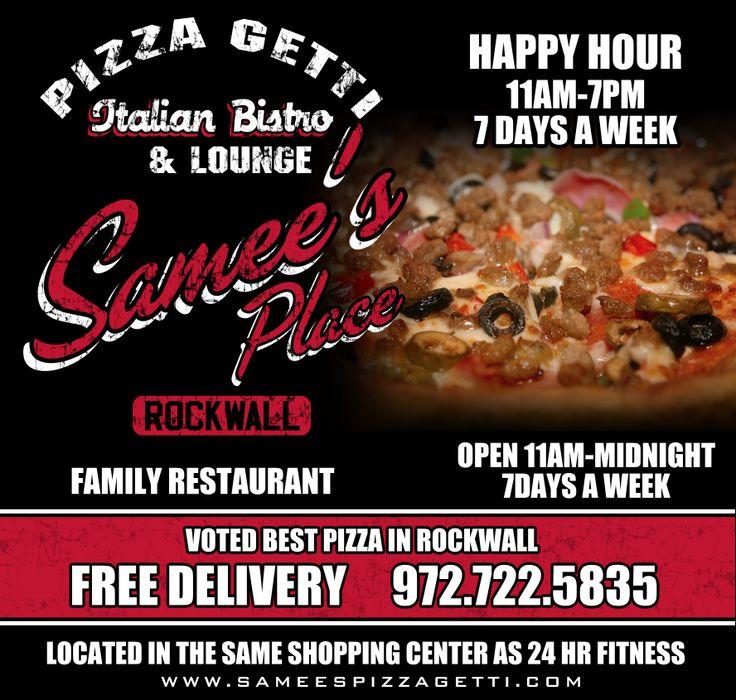 Pizza Restaurant For Sale Dallas Tx