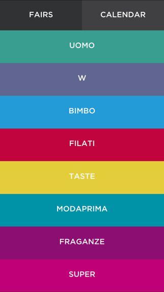 iPhone #modaprima app
