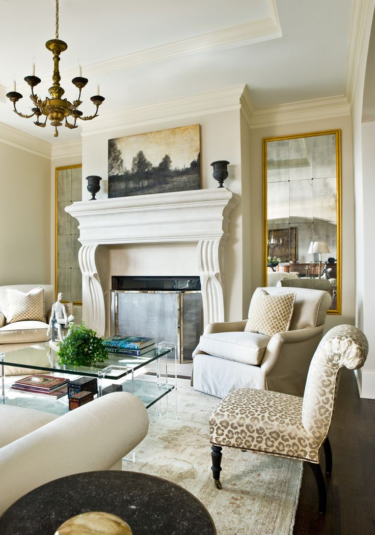 Living Room Ideas Fireplace best 20+ cream living rooms ideas on pinterest | christmas living