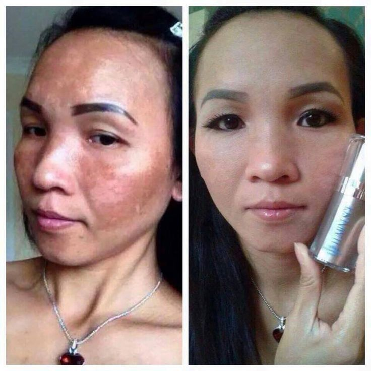 Le Serum LUMINESCE