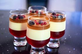 I've always been a massive fan of panna cotta, its super easy to make, onlyrequiresa few basicingredients,tasty and it look...