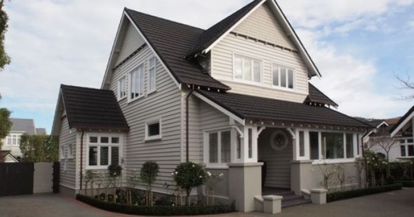 1000+ images about House Exterior on Pinterest | Weatherboard ...