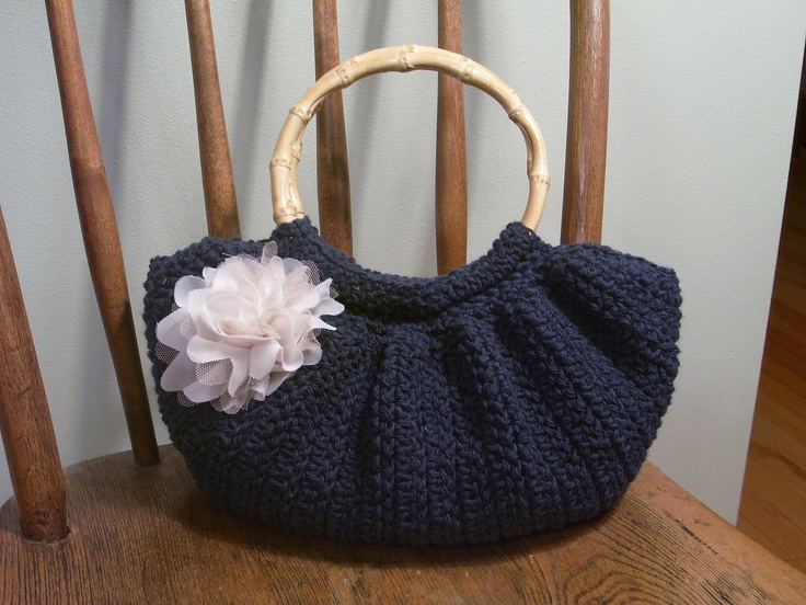 Free Crochet Pattern Fat Bottom Bag : Crochet Fat Bottom Bag bolsas/ tote bags /fabric bags ...