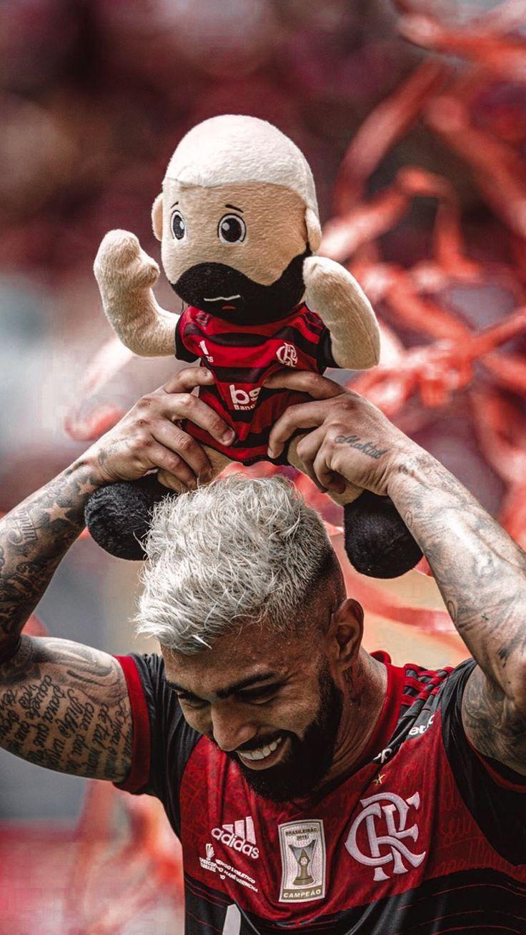 flalocks — Supercopa do Brasil Flamengo x Athletico