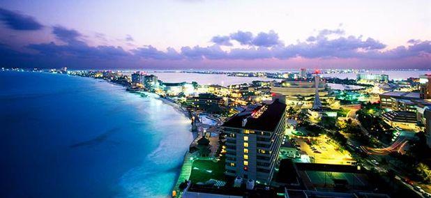 lugares turisticos que visitar en cancun