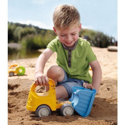 Kipplaster HABA 301454 - Sandspiel-Spaß hoch zwei ♥ sorgfältig ausgewählt ♥ Jetzt online bestellen!
