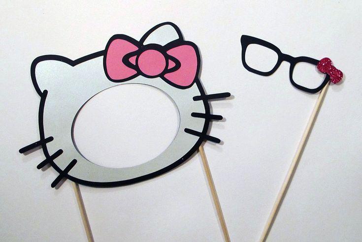 Hello-kitty-wedding-photo-booth-props.original