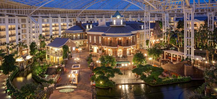 Welcome to the spectacular Gaylord Opryland Resort, the premier Opryland hotel in Nashville, TN, offering luxurious guest rooms and endless entertainment.