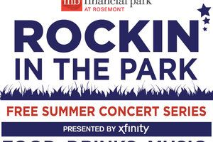 Rockin' in the Park 2017 at MB Financial Park at Rosemont | Metromix Chicago