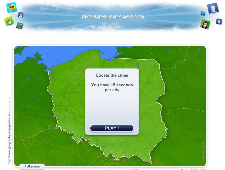 Best Geography Map Games Images On Pinterest Geography Map - Free geography games