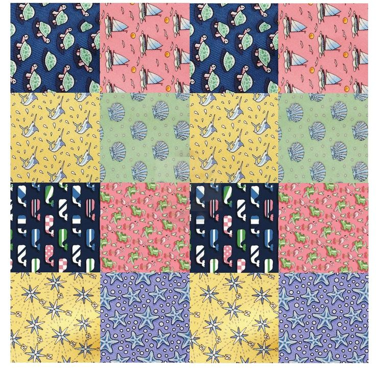 Vineyard Vine Pattern Fabric Patterns Quilts Print