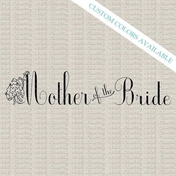 mother of the bride clipart - photo #17