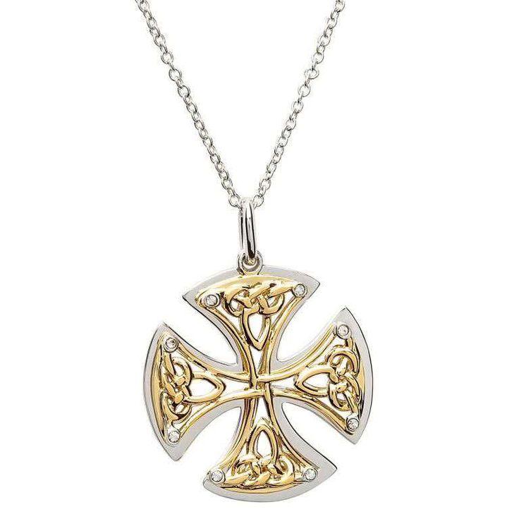 40 best Celtic Cross Jewelry images on Pinterest Celtic crosses