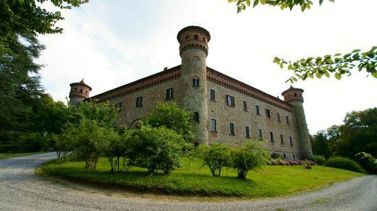 Castello di Rezzanello - Gazzola