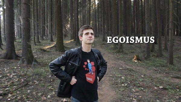 Vidrail :D a jeho egoizmus :D