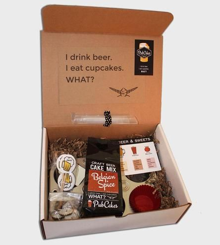 28 best images about gift ideas on pinterest craft beer for Best craft beer kit
