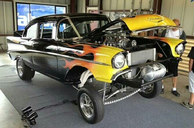 119 best images about 39 57 chevy gassers on pinterest patriots sedans and chevy. Black Bedroom Furniture Sets. Home Design Ideas