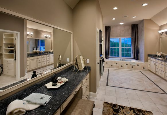 Toll Brothers Duke Classic Weatherstone Of Avon Avon Connecticut New Home Design