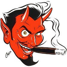 Gangsters Out Blog: Larry Campbell speaks out in support of the Devil