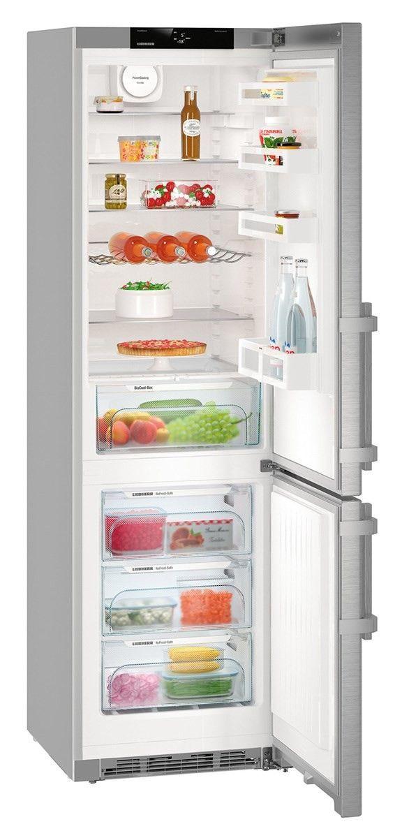 Liebherr CPef 4815 Comfort Fridge Freezer