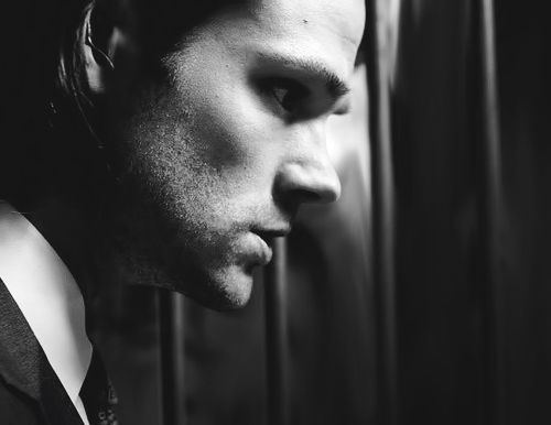 Sam Winchester #Supernatural