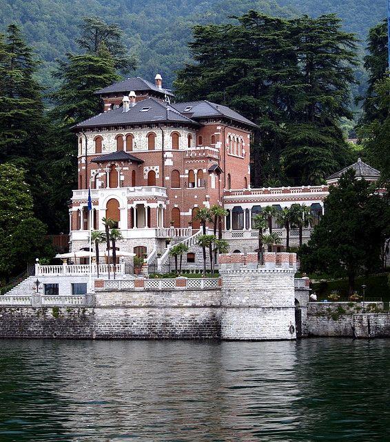 Villa Giardini, Messina, Sicily, Italy