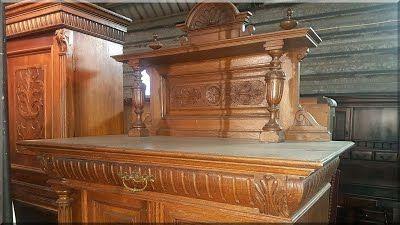 antik bútor eladó