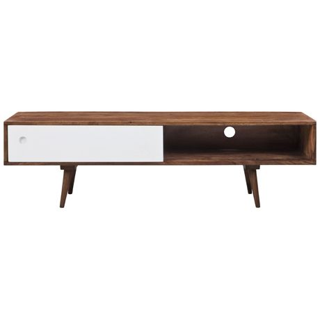 Sixties Entertainment Unit | Freedom Furniture and Homewares
