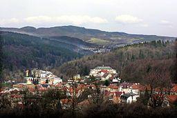 Luhacovice, Czech Republic