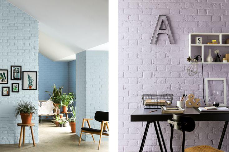 Цветовые тенденции 2016 года от Colorfutures - Стильный дом