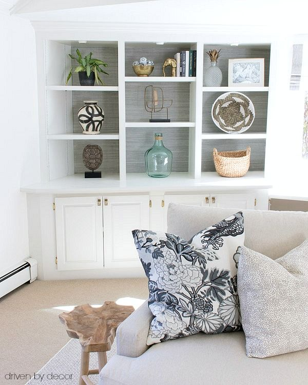 100+ Best Images About Styling Bookshelves On Pinterest