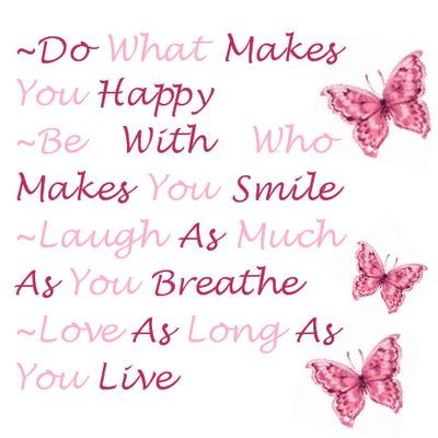 Nice quotes about life...
