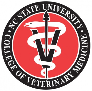 North Carolina State University's College of Veterinary Medicine (CVM) is a dynamic community whose members are dedicated to preparing veterinarians and veterinarian scientists while advancing animal and human health from the cellular level through entire ecosystems.