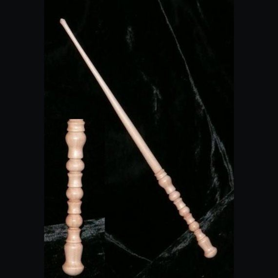 WILLOW   Handmade MAGIC Wand, Pagan, Wicca, WIZARD, Fairy, Druid