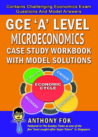 OCR, A Level, Economics Case Study Template