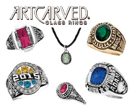 Custom, personalized class rings to fit every student and ...  Custom, persona...