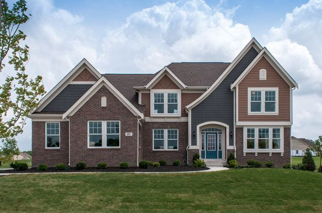 gorgeous fischer homes douglas casa bella model homes for ky pinterest exterior trim single family and exterior