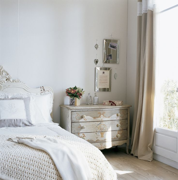 17 best Muebles pintados images on Pinterest | Painted furniture ...