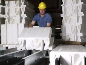 ICF Flooring -
