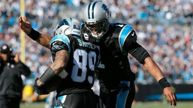 #NFL: Los Panthers vencen a Saints 23-20 en juego marcado por lesiones