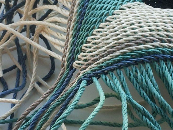 ply split braiding: papiergaren 0.32/4