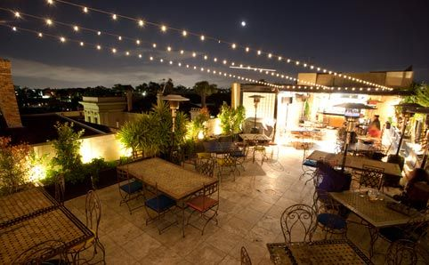 Sydney's best rooftop bars - Bars & Pubs - Time Out Sydney