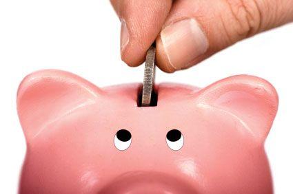 Hvordan sparer man penge? 80 tips til at spare penge